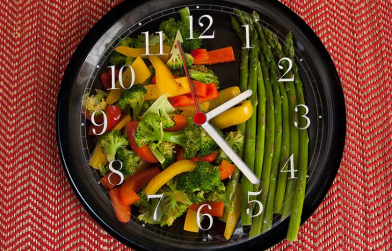 Картинки по запросу eat 5 times a day